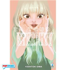 To Your Eternity 010