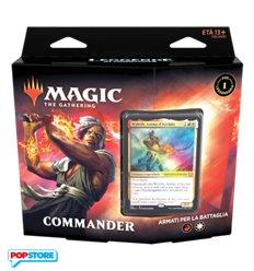 Magic The Gathering - Leggende di Commander - Commander Mieti le Maree
