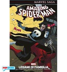 Spider-Man - Legami di Famiglia