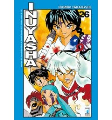 Inuyasha New Edition 026