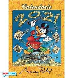 Il Calendario2021 di Marco Rota
