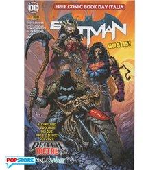 Free Comic Book Day 2020 PACK COMPLETO (con contributo spese spedizione)