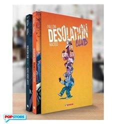 Desolation Club Cofanetto Speciale