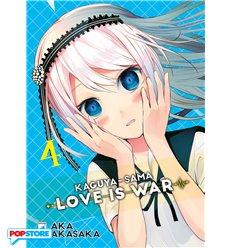 Kaguya-Sama - Love is War 004