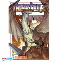 Fairy Tail New Edition 049