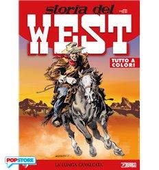 Storia del West 021 - La Lunga Cavalcata