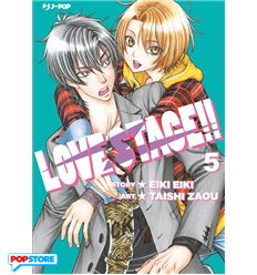 Love Stage! 004