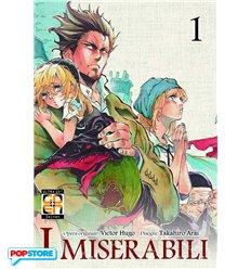 I Miserabili 001