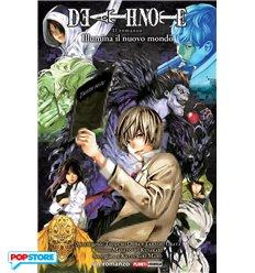 Death Note - Illumina il Nuovo Mondo