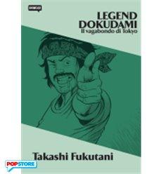 Legend Dokudami - Il Vagabondo di Tokyo