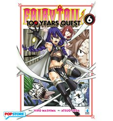 Fairy Tail 100 Years Quest 006