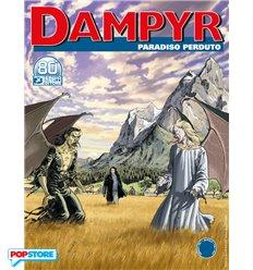 Dampyr 250 - Paradiso Perduto