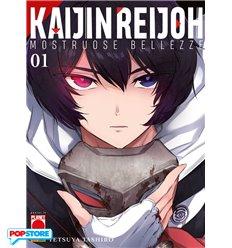 Kaijin Reijoh - Mostruose Bellezze 001