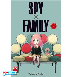 Spy x Family 002 R