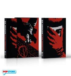 V per Vendetta - Absolute Edition