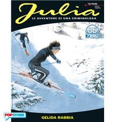 Julia 268 - Gelida Rabbia