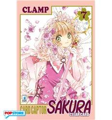 Card Captor Sakura Clear Card 007