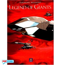 Legend of Giants
