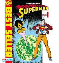 Superman di John Byrne 001