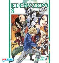 Edens Zero 008