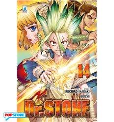 Dr.Stone 014