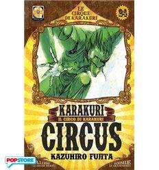 Karakuri Circus 024