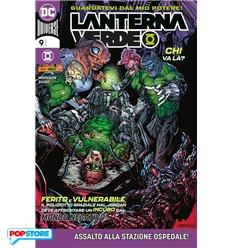 Lanterna Verde 009