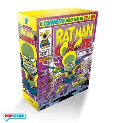 Rat-Man Gigante 73-84 Cofanetto Vuoto