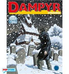 Dampyr 251 - Stavkirke