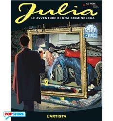 Julia 269 - L'Artista