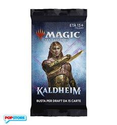 Magic The Gathering - Kaldheim Busta Singola ITA