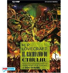 H.P. Lovecraft - Il Richiamo di Cthulhu