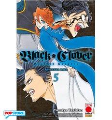 Black Clover Quartet Knights 005