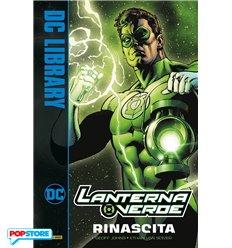 Lanterna Verde Rinascita