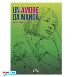 Un Amore da Manga