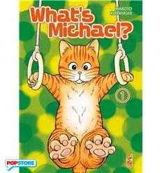 What's Michael? 001