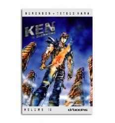 Ken Il Guerriero 10