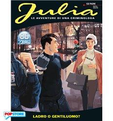 Julia 270 - Ladro o Gentiluomo?