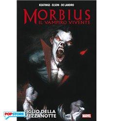 Morbius il Vampiro Vivente