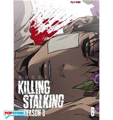 Killing Stalking Season 3 006 con Cofanetto