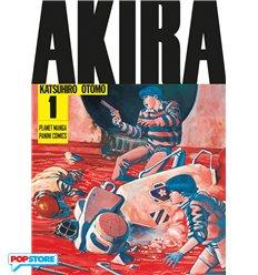 Akira Nuova Edizione 001