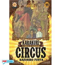 Karakuri Circus 025