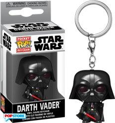 Funko Pocket Pop! - Darth Vader