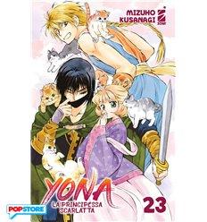 Yona - La Principessa Scarlatta 023