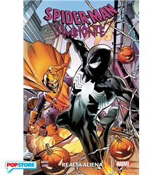 Spider-Man - Simbionte 2 Realtà Aliena