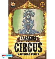 Karakuri Circus 026