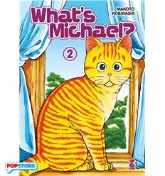 What's Michael? 002