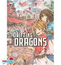 Drifting Dragons 007