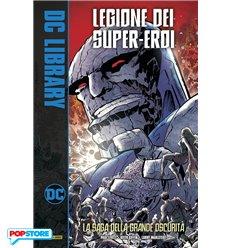 La Legione dei Supereroi - La Saga della Grande Oscurità