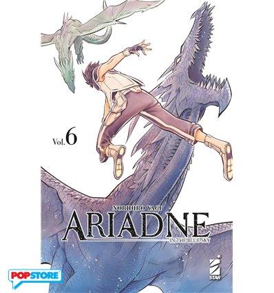 Ariadne in the Blue Sky 005